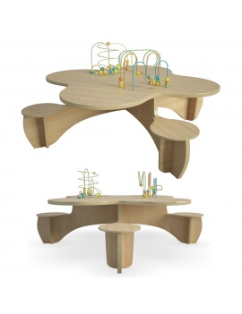 educational-game-table-3d-model