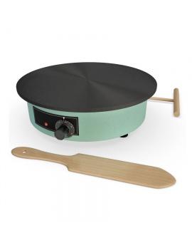 professionnal-crepe-maker-3d-model
