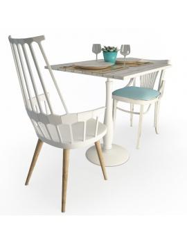 set-de-mobilier-de-restaurant-en-3d-vol-01-modeles-3d-compo-table-bois-use