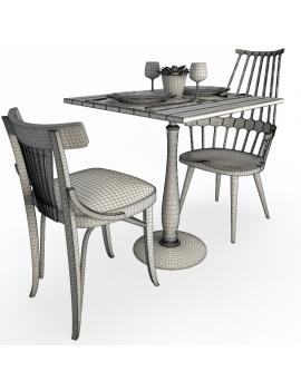 set-de-mobilier-de-restaurant-en-3d-vol-01-modeles-3d-compo-table-bois-use-02-filaire