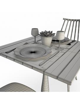 set-de-mobilier-de-restaurant-en-3d-vol-01-modeles-3d-compo-table-bois-use-03-filiare