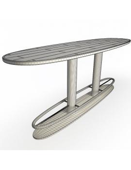 set-de-mobilier-de-restaurant-en-3d-vol-01-modeles-3d-table-md-surf-filaire