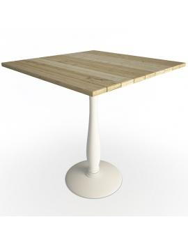 set-de-mobilier-de-restaurant-en-3d-vol-01-modeles-3d-table-lambris-naturel