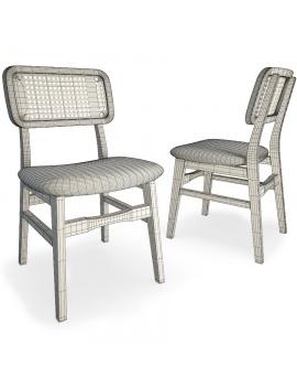set-de-mobilier-de-restaurant-en-3d-vol-01-modeles-3d-chaise-vicky-filaire