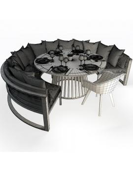 set-de-mobilier-de-restaurant-en-3d-vol-02-modeles-3d-compo-box-rond-filaire