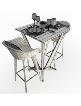 set-de-mobilier-de-restaurant-en-3d-vol-02-modeles-3d-compo-md-edgar-filaire