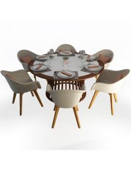 set-de-mobilier-de-restaurant-en-3d-vol-02-modeles-3d-compo-table-ronde-6p-edgar