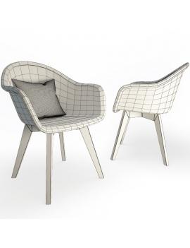 set-de-mobilier-de-restaurant-en-3d-vol-02-modeles-3d-fauteuil-edgar-filaire