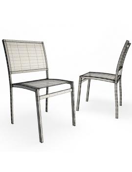 set-de-mobilier-de-restaurant-en-3d-vol-02-modeles-3d-chaise-metallique-filaire