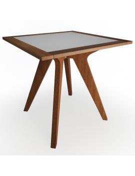 set-de-mobilier-de-restaurant-en-3d-vol-02-modeles-3d-table-bois-metal