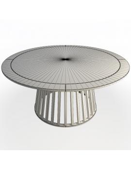 set-de-mobilier-de-restaurant-en-3d-vol-02-modeles-3d-table-ronde-6p-bois-metal-filaire