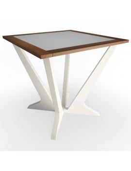 set-de-mobilier-de-restaurant-en-3d-vol-02-modeles-3d-table-02-bois-metal
