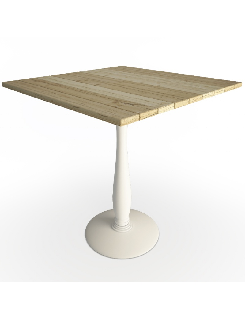 used-wood-table-natural-3d-model