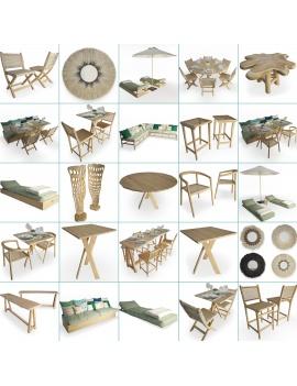 set-de-mobilier-de-restaurant-en-3d-vol-03-modeles-3d-couverture-02