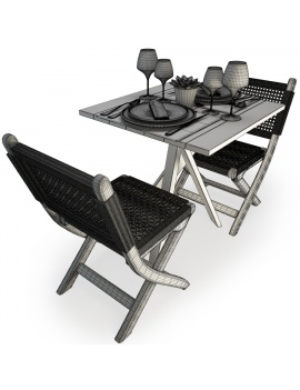 set-de-mobilier-de-restaurant-en-3d-vol-03-modeles-3d-composition-table-1-filaire