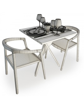 set-de-mobilier-de-restaurant-en-3d-vol-03-modeles-3d-composition-table-2-filaire