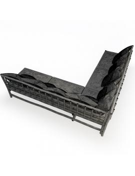 set-de-mobilier-de-restaurant-en-3d-vol-03-modeles-3d-banquette-angle-02-filaire