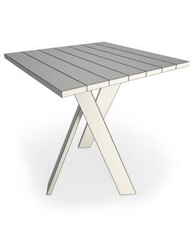 set-de-mobilier-de-restaurant-en-3d-vol-03-modeles-3d-table-teck-filaire
