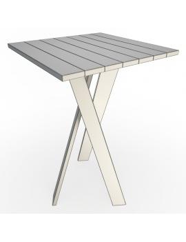 set-de-mobilier-de-restaurant-en-3d-vol-03-modeles-3d-table-haute-teck-filaire