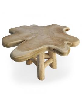 set-de-mobilier-de-restaurant-en-3d-vol-03-modeles-3d-table-basse-tronc