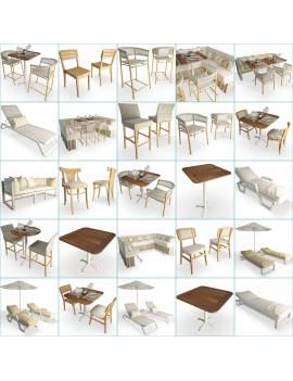 set-de-mobilier-de-restaurant-en-3d-vol-04-modeles-3d-Couverture-02
