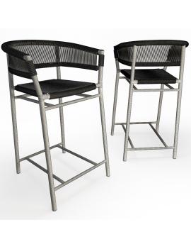 set-de-mobilier-de-restaurant-en-3d-vol-04-modeles-3d-tabouret-kith-ethimo-01-filaire