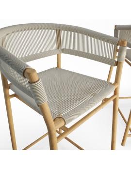 set-de-mobilier-de-restaurant-en-3d-vol-04-modeles-3d-tabouret-kith-ethimo-02