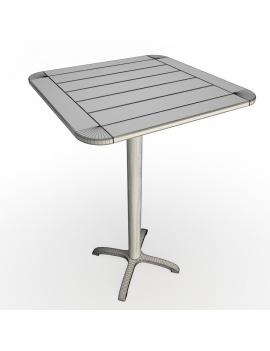 set-de-mobilier-de-restaurant-en-3d-vol-04-modeles-3d-table-mange-debout-carree-filaire