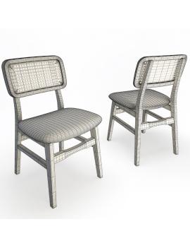 set-de-mobilier-de-restaurant-en-3d-vol-04-modeles-3d-chaise-vicky-filaire