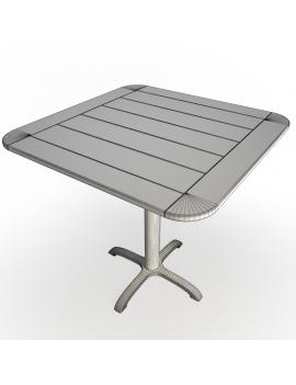 set-de-mobilier-de-restaurant-en-3d-vol-04-modeles-3d-table-carree-filaire