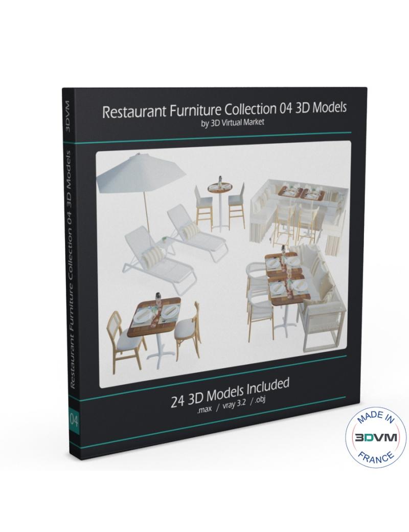 set-de-mobilier-de-restaurant-en-3d-vol-04-modeles-3d-couverture