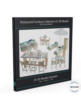 restaurant-furniture-set-03-3d-models-cover