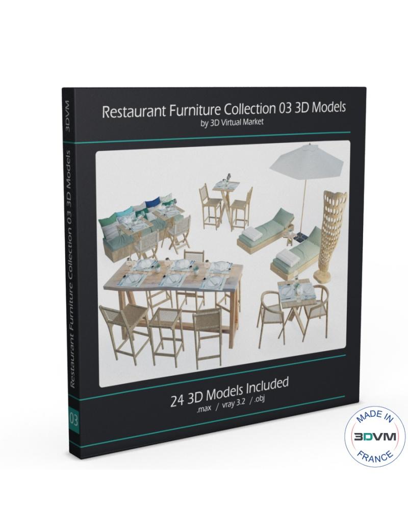 set-de-mobilier-de-restaurant-en-3d-vol-03-modeles-3d-couverture