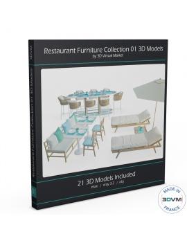 set-de-mobilier-de-restaurant-en-3d-vol-01-modeles-3d