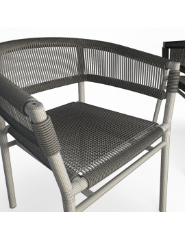 chaise-kith-ethimo-modele-3d-02-filaire