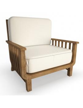 collection-3d-de-mobilier-extérieur-en-bois-fauteuil-chelsea