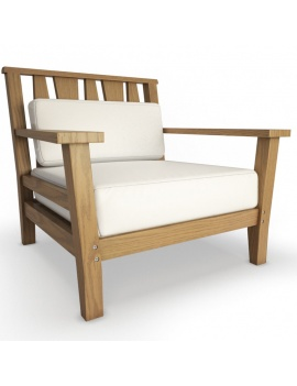 collection-3d-de-mobilier-extérieur-en-bois-fauteuil-york