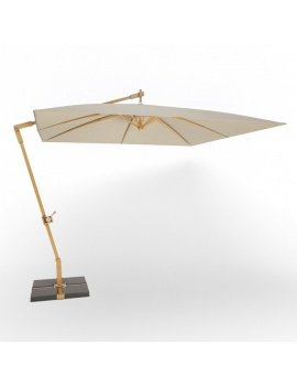 collection-3d-de-mobilier-extérieur-en-bois-parasol-cambarra