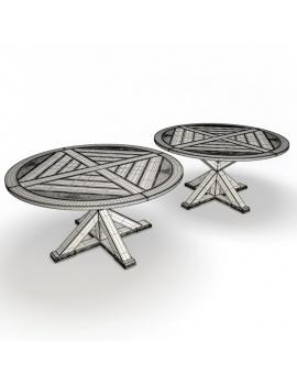 collection-3d-de-mobilier-extérieur-en-bois-table-cronos-filaire