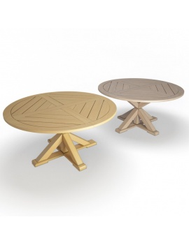 collection-3d-de-mobilier-extérieur-en-bois-table-cronos