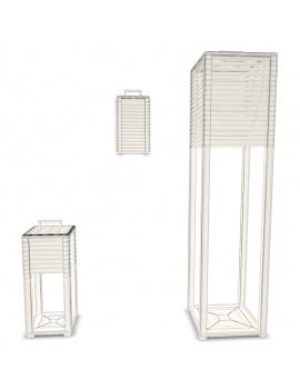 outdoor-wooden-furniture-3d-models-lantern-ginger-wireframe