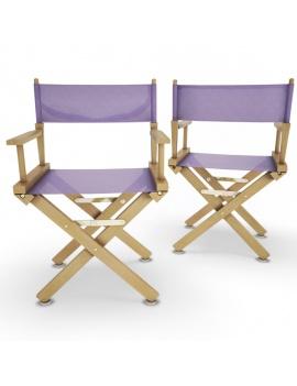 collection-3d-de-mobilier-extérieur-en-bois-fauteuil-ginger