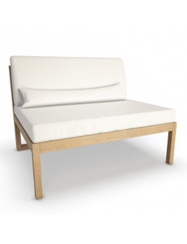 collection-3d-de-mobilier-extérieur-en-bois-module-droit-lounge-siena