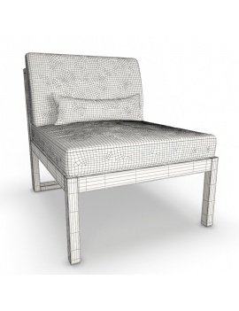 outdoor-wooden-furniture-3d-models-armchair-siena-straight-module-wireframe