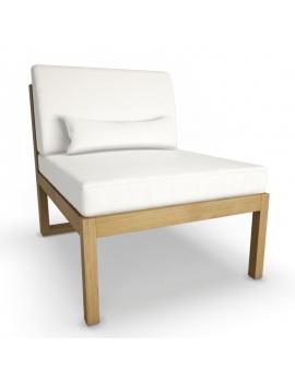 collection-3d-de-mobilier-extérieur-en-bois-module-droit-siena