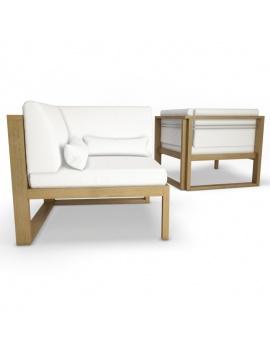 outdoor-wooden-furniture-3d-models-armchair-siena-corner-module