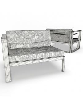 collection-3d-de-mobilier-extérieur-en-bois-module-angle-lounge-siena-filaire