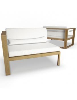 collection-3d-de-mobilier-extérieur-en-bois-module-angle-lounge-siena