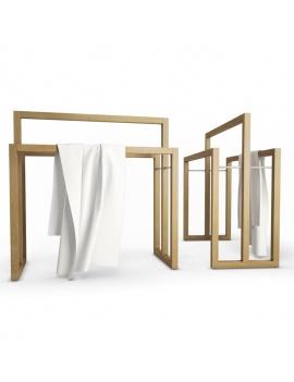 collection-3d-de-mobilier-extérieur-en-bois-porte-serviette-siena