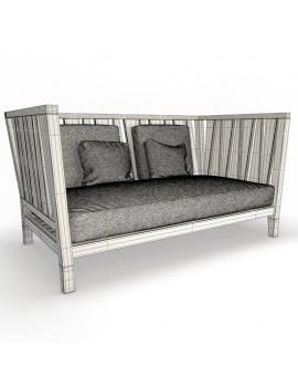 collection-3d-de-mobilier-extérieur-en-bois-canapé-york-filaire